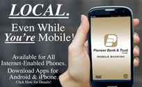 Local. Even while you're mobile. available for all internet enabled phones. Download apps for android and iphone click here for details