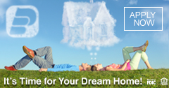 It's time for your Dream Home!