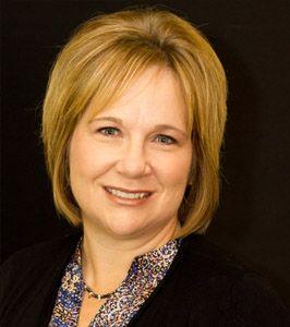 Joanie – VP/Real Estate Lender