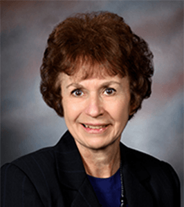 Donna – Assistant Branch Manager & Vice President